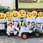 第二回 本宮川清掃活動写真